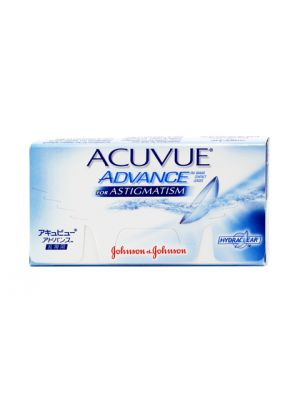 Acuvue Advance for Astigm